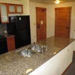 White Mtn Lodge #2404 Kitchen