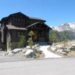 June Lake Foreclosure