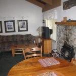 Horizons 4 Dining Area