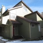 Mammoth Sierra Townhomes Foreclosure