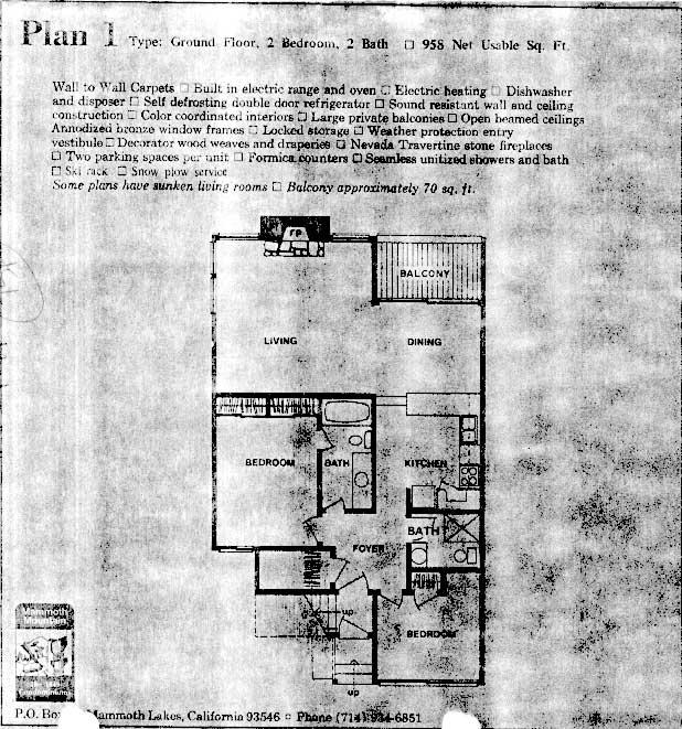 1849 Condos Plan 1