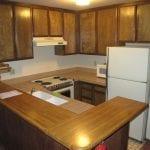 Chamonix #34 Kitchen