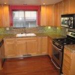 408 Manzanita #4 Kitchen