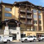 White Mountain Lodge Foreclosure