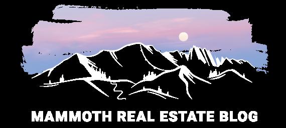 Mammoth Real Estate Blog